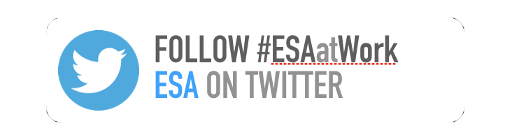 ESA-twitter